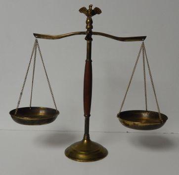 weight scale balance